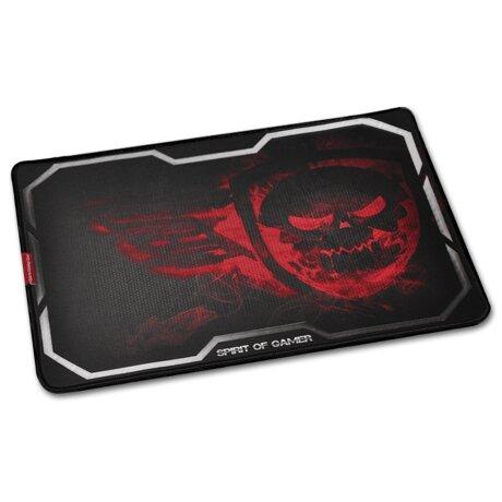 Mouse Pad Gaming Spirit of Gamer 43.5x32.3cm Rosu