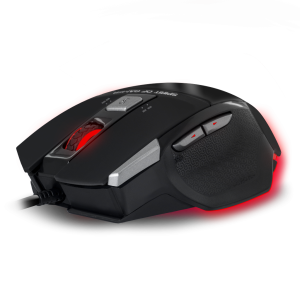 Mouse Gaming Spirit of Gamer Pro-M8 Light Edition 3500DPi Optic 7 Butoane Multicolor