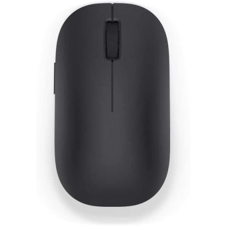Mouse Wireless Xiaomi V2 1200 DPi Negru