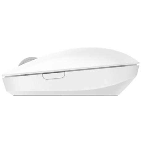 Mouse Wireless Xiaomi V2 1200 DPi Alb