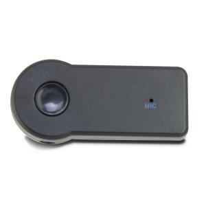 Receptor Audio Ksix BLUEARCAR Bluetooth Jack 3.5mm Negru