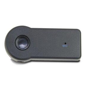 Receptor Audio Ksix Bluetooth Jack 3.5mm Negru