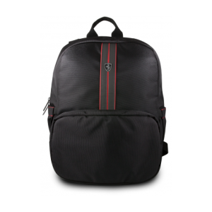 Rucsac Ferrari Urban Collection FEURBP15BK 15 Inch Black