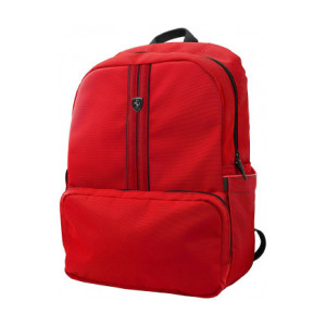 Rucsac Ferrari Urban Collection FEURBP15RE 15 Inch Red