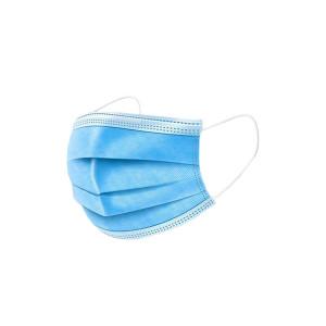 Set Masti de protectie de unica folosinta - 50buc