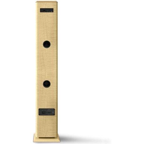 Sistem Audio Energy Tower 2 Style Ibiza Led BT 4.1 25W Maro