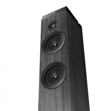 Sistem Audio Energy Tower 7 True Wireless Led BT 5.0 100W Negru