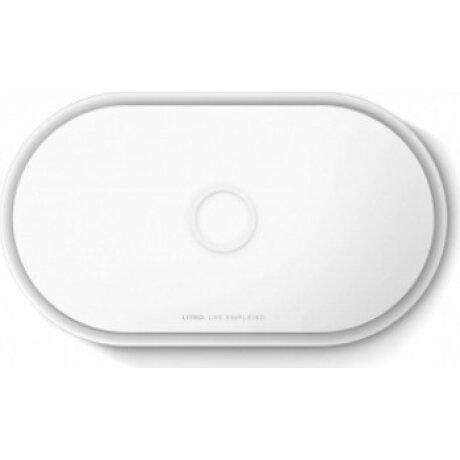 Sterilizator Uniq Lyfro UV  Wireless 10W Aromaterapie Alb
