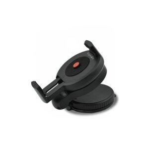 Suport Auto Fonex cu Ventuza 3-6 Inch Negru