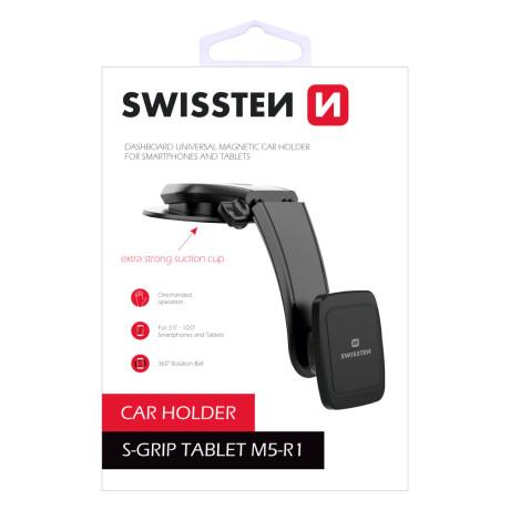 Suport Auto Swissten S-GRIP M5-R1 Negru