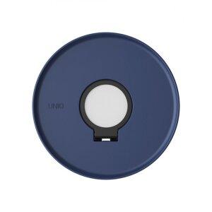 Suport Dock Incarcare UNIQ Dome pentru Apple Watch Albastru