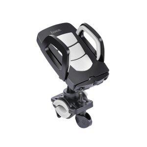 Suport telefon pentru bicicleta, CA14 Gri Hoco
