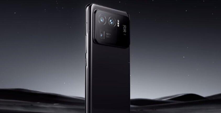 Xiaomi Mi 11 Ultra - Cel mai bun camera phone al momentului