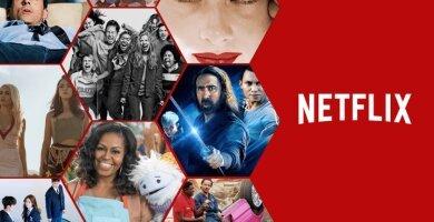 Top cele mai bune filme de pe Netflix in 2021