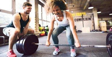 7 sfaturi despre cum sa te mentii motivat la sala de fitness