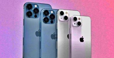 Apple lanseaza seria iPhone 13 - Descopera acum toate detaliile si accesorii dedicate (huse si folii de protectie)