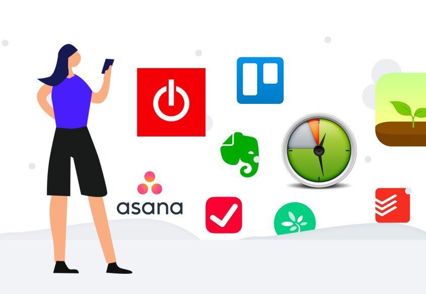 Top 3 aplicatii gratuite care iti vor spori productivitatea