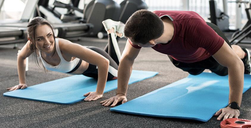 Cele mai populare accesorii pentru sport si fitness