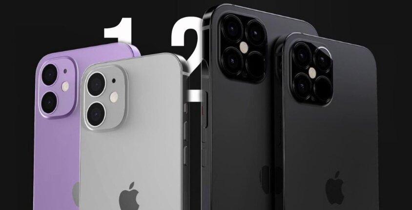 Husele de protectie pentru noul iPhone 12 sunt aici! Descopera tot ce trebuie sa stii despre noile lansari Apple