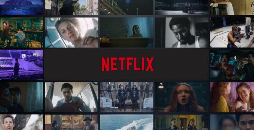 TOP seriale Netflix in 2021