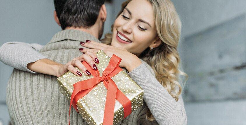 Idei cadouri perfecte de Valentine's Day pentru EA
