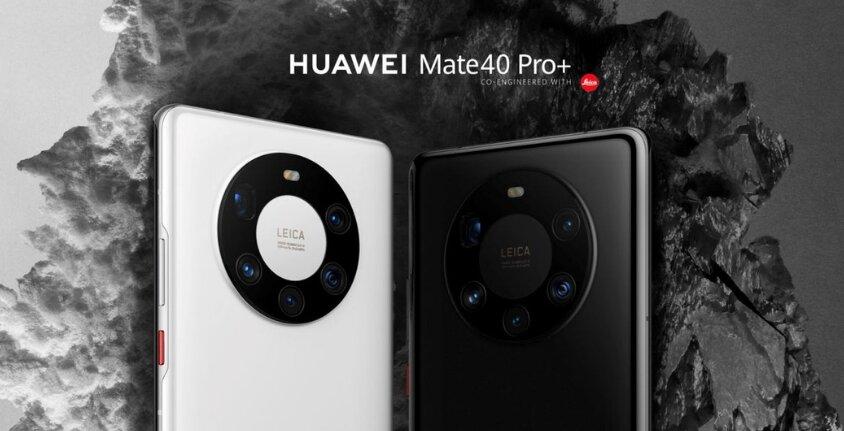 Seria Huawei Mate 40 s-a anuntat oficial: design inovativ, performante de top si un nou ansamblu de camere