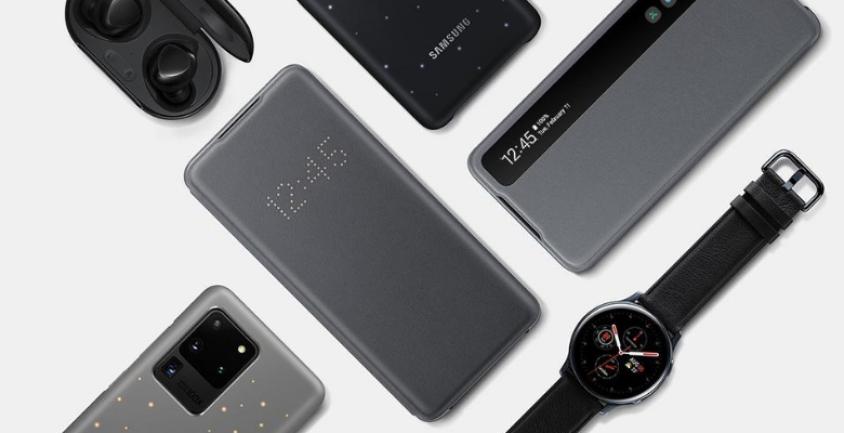 TOP 5 cele mai bune accesorii pentru Samsung