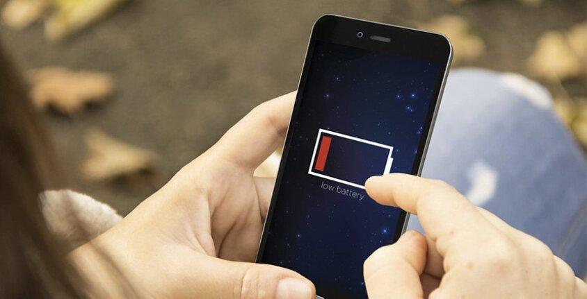 Care sunt aplicatiile care iti consuma bateria telefonului?