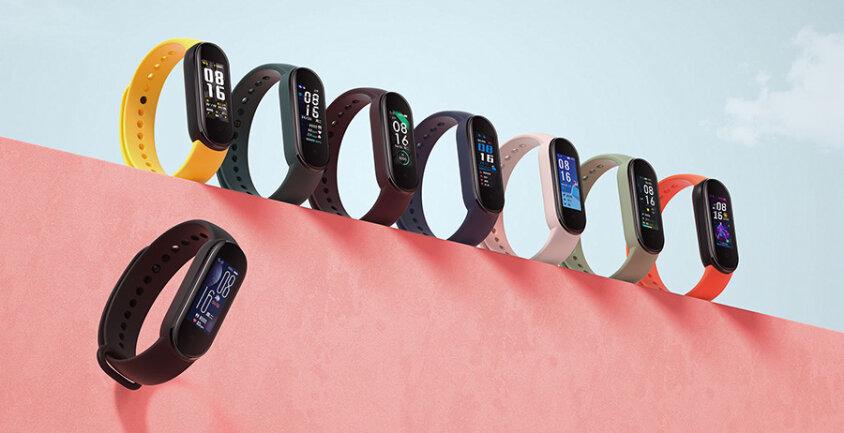 Xiaomi Mi Band 5 s-a lansat! Va ramane cea mai populara bratara fitness a momentului?