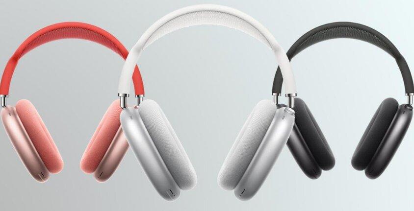 Airpods Max - Primele casti over-ear Apple s-au lansat oficial