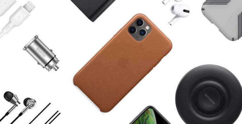 TOP 5 cele mai bune accesorii pentru iPhone
