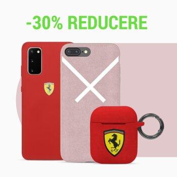 Accesorii Adidas si Ferrari